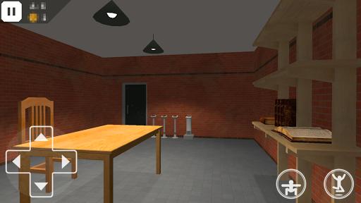 room escape - gold coins - screenshot 1