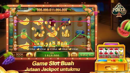 JOJO Texas Domino Gaple QiuQiu Slots Free Game 1.5.1 Screenshots 8