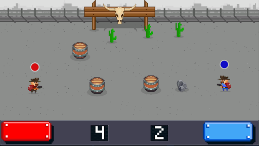 12 MiniBattles - Two Players 1.0.36 Screenshots 3