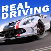 Real Driving 2:Ultimate Araba Simülatörü