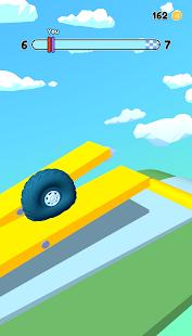 wheel race hack