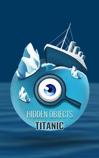 Titanic Hidden Object Game u2013 Detective Story  screenshots 5