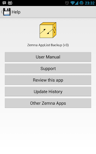 App List Backup For PC Windows (7, 8, 10, 10X) & Mac Computer Image Number- 10