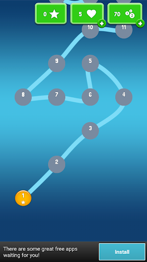 Shape Connect - Puzzle Game screenshots 3