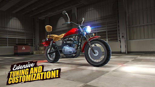 Top Bike: Racing & Moto Drag 1.05.1 Screenshots 20