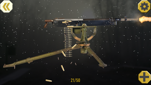 Machine Gun Simulator Ultimate Firearms Simulator 1.9 screenshots 1