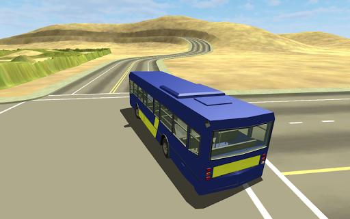 Real City Bus 1.1 Screenshots 3