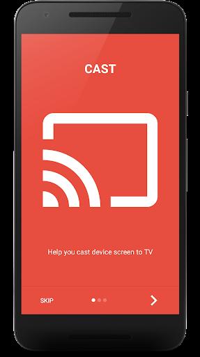 Miracast - Wifi Display  screenshots 1