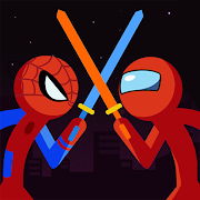 Spider Stickman Fight 2 - Supreme Stickman Warrior