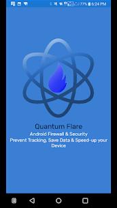Quantum Flare Intelligent Firewall & Security v1.1.2 [Premium] 1