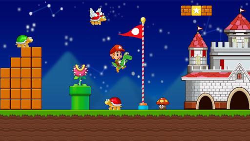 Super Bobby's Adventure - Classic Run & Jump Game 1.2.8.185 screenshots 8