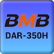BMB DAR-350H Controller - Androidアプリ