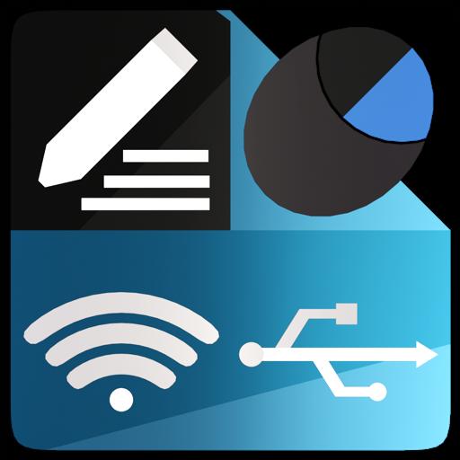 Baixar Remote AIO (Wifi / Usb)