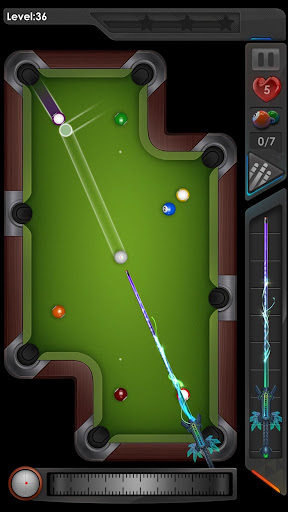 8 Ball Pooling - Billiards Pro  screenshots 6