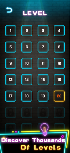 Light Sort Puzzle 1.4.1 screenshots 5