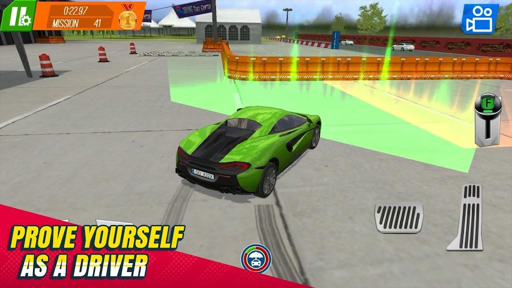 Car Trials: Crash Driver  poster 0