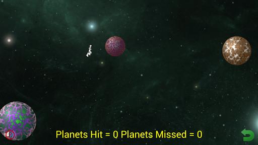planet runner game screenshot 3