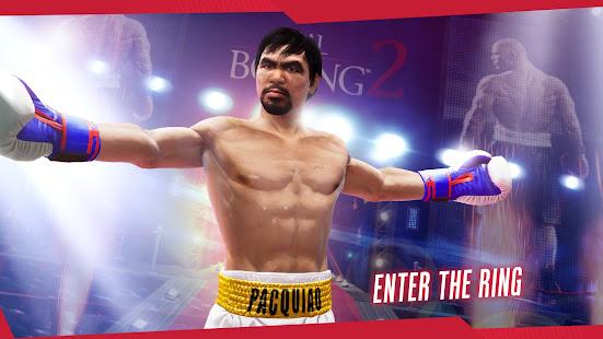 Real Boxing 2 1.13.4 Screenshots 1