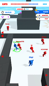 Cat and Mouse .io Apk Download 2021 2