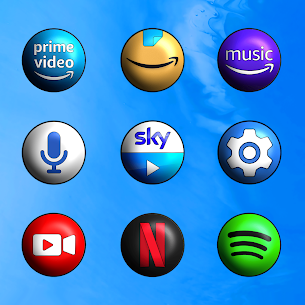 Pixly 3D – Icon Pack Apk 2.5.1 (Patched) 5