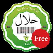My Halal Scanner