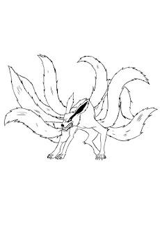 How to Draw Kuramaのおすすめ画像4
