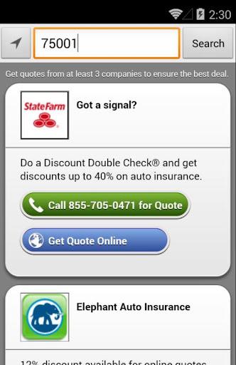 Cheap Car Insurance  screenshots 5