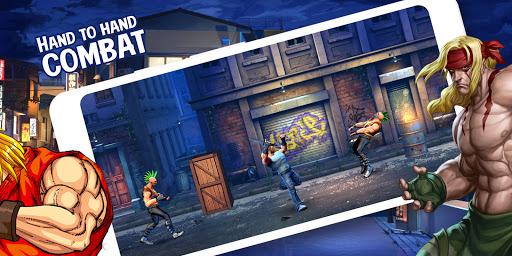 Beat Em Up - Street Fight Rage screenshots 3