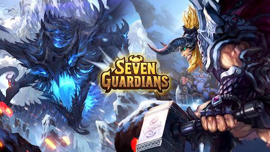 Seven Guardians screenshots 1