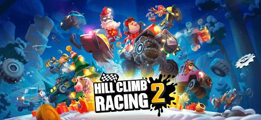 Hill Climb Racing 2 goodtube screenshots 24