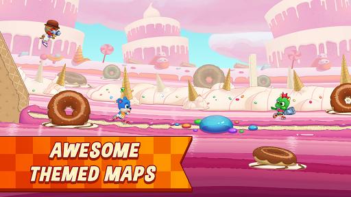 Fun Run 4 - Multiplayer Games 1.1.10 screenshots 6