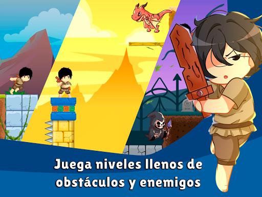 Dreamau Adventures  screenshots 4