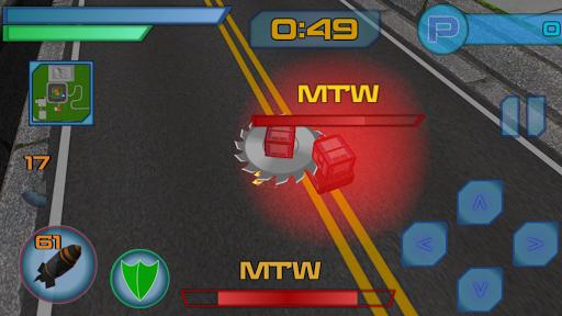 mini tank wars screenshot 3