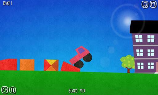 Jelly Truck filehippodl screenshot 1