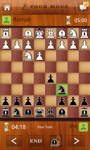 Chess Live 3.2 Screenshots 6