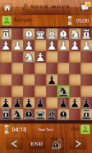 Chess Live 3.2 Screenshots 4