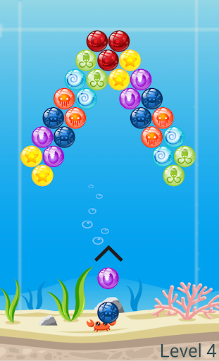 Bubble Shooter 1.12 screenshots 3