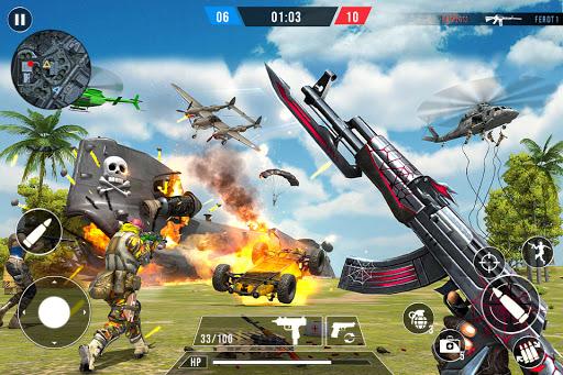 Télécharger Gratuit Critical Action Game : Counter Terrorist Shooting APK MOD (Astuce) screenshots 2