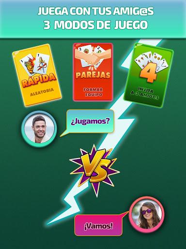 Mus Maestro - juego de mus / naipes /cartas online  screenshots 6