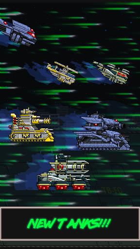 Tap Tap Tank 3.3 screenshots 2