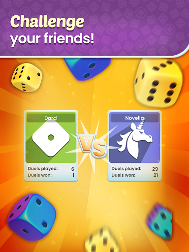 Golden Roll: The Yatzy Dice Game 2.3.0 screenshots 21