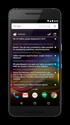 Chronus Information Widgets android2mod screenshots 14