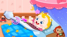 ベビーパンダのお世話2 (Baby Panda Care 2)のおすすめ画像4
