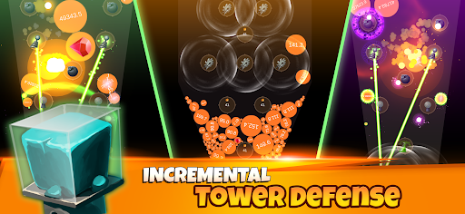 TowerBall - Command Turrets and Conquer Levels https screenshots 1
