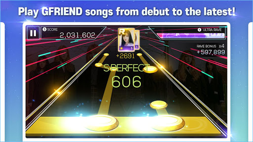 SuperStar GFRIEND 2.12.1 Screenshots 17