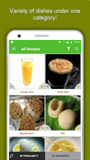 110+ Paleo Diet Plan Recipes: Healthy, Weight Loss 1.0.11 screenshots 5