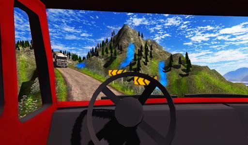 Truck Driver Cargo 11 screenshots 4