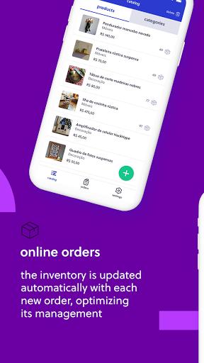 Foto do Shops: Online Store & Ecommerce, Sales & Catalog