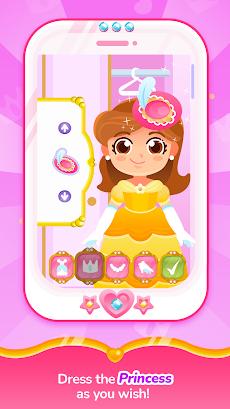 Baby Princess Phone 2のおすすめ画像5