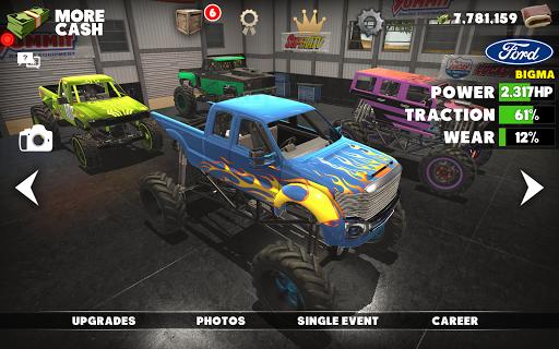 Trucks Gone Wild 1.0.15052 screenshots 16